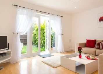 Thumbnail 2 bed flat to rent in Northcroft Road, London