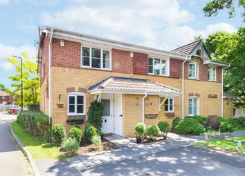 Thumbnail 2 bed end terrace house to rent in Bessemer Close, Langley, Berkshire