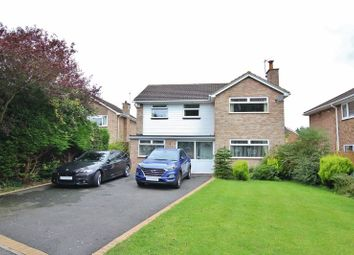 4 bed detached house for sale in Heathbank Avenue, Irby, Wirral CH61