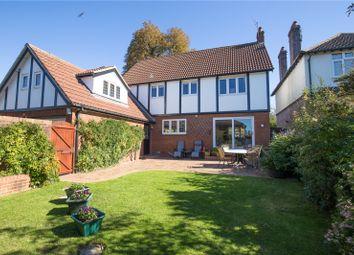 Thumbnail 5 bed detached house for sale in Cedar Park, Stoke Bishop, Bristol
