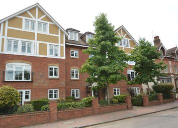 Thumbnail 2 bed flat for sale in Park Road, Tunbridge Wells