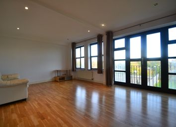 Thumbnail 1 bed flat to rent in Copperfield Road, Mile End - Limehouse