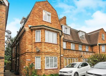Thumbnail 2 bedroom flat for sale in Hammelton Road, Bromley