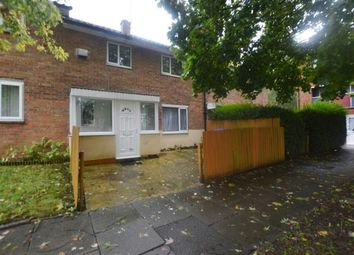 Thumbnail 3 bed terraced house for sale in Grange Road, Eastfields, Northampton, Northamptonshire