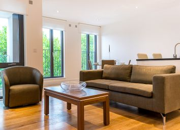 Thumbnail 2 bed flat to rent in Bonchurch Road, Portobello Square, Ladbroke Grove