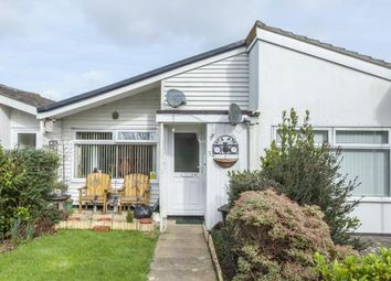 Thumbnail 2 bed bungalow for sale in Mount Hawke, Truro, Cornwall
