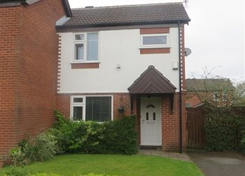 Thumbnail 2 bed property for sale in Masonwood, Preston