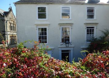 Thumbnail 4 bed property for sale in Drake Road, Tavistock