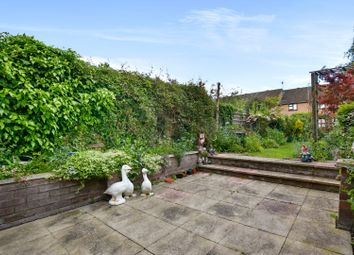Thumbnail 2 bed terraced house for sale in South Street, Leighton Buzzard, Bedfordshire