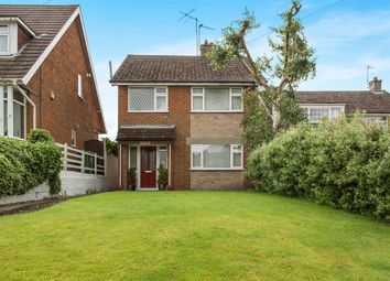 Thumbnail 3 bed detached house for sale in Church Street, Denby Village, Ripley