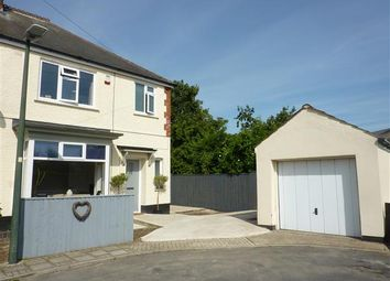 Thumbnail 3 bed semi-detached house for sale in Dene Road, Grimsby