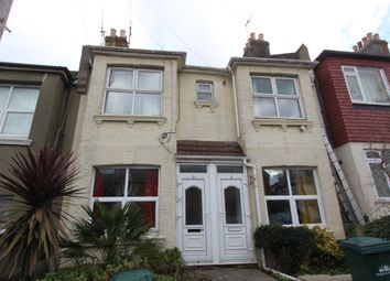 Thumbnail 1 bed flat to rent in Totland Road, Brighton