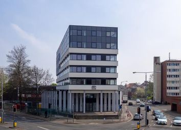 Thumbnail 2 bed flat for sale in Apartment 20, Carlton, Nottingham