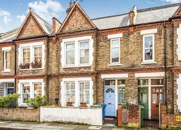 Thumbnail 1 bed maisonette for sale in Aylesbury Road, London