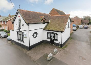 Thumbnail 4 bed detached house for sale in Westmarsh, Canterbury