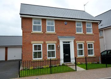 Thumbnail 3 bedroom detached house for sale in Spire Heights, Chesterfield