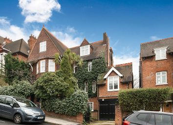 Thumbnail 7 bed detached house for sale in Netherhall Gardens, London
