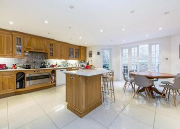 Thumbnail 4 bed property for sale in Christchurch Hill, Hampstead Village, London