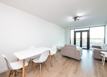 Thumbnail 1 bed flat to rent in Fuse Building, The Vibe, Dalston