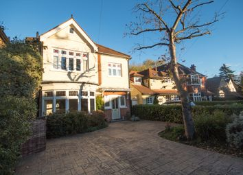 Thumbnail 5 bed detached house for sale in Waxwell Lane, Pinner, Middlesex