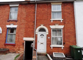 Thumbnail 1 bedroom terraced house to rent in Mayfield Road, Worcester