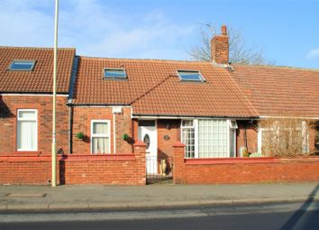 Thumbnail 3 bed bungalow for sale in Wood Terrace, Jarrow