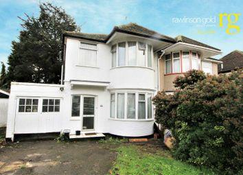 3 bed semi-detached house for sale in Long Elmes, Harrow HA3