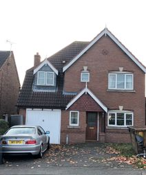 Thumbnail 1 bed detached house to rent in Rosebank View, Measham