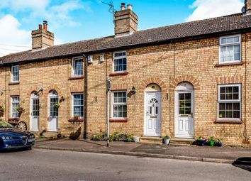 Thumbnail 2 bedroom terraced house for sale in Cambridge Road, Dunton, Biggleswade, Bedfordshire