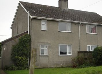 Thumbnail 3 bed detached house to rent in Kings Nympton, Umberleigh