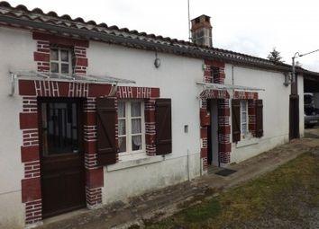Thumbnail 1 bed property for sale in Mezieres-Sur-Issoire, Haute-Vienne, France