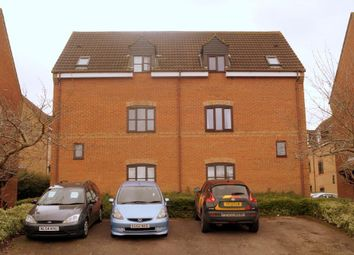 Thumbnail 2 bed maisonette to rent in Grace Avenue, Oldbrook, Milton Keynes