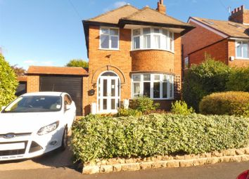 3 bed detached house for sale in Trowell Grove, Long Eaton, Nottingham NG10