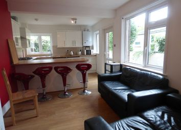 Thumbnail Room to rent in Old Tiverton Road, Exeter