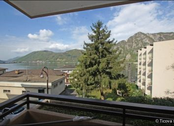 Thumbnail 1 bed apartment for sale in 22060, Campione D'italia, Italy