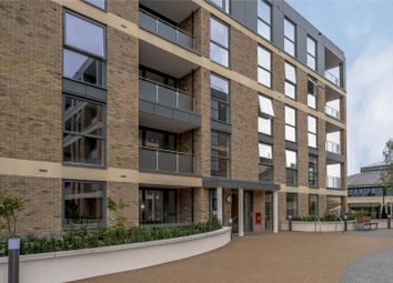 Thumbnail 1 bed flat to rent in Advent House, Levett Square, Kew