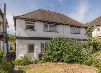 Thumbnail 2 bed flat for sale in Sturry Road, Canterbury