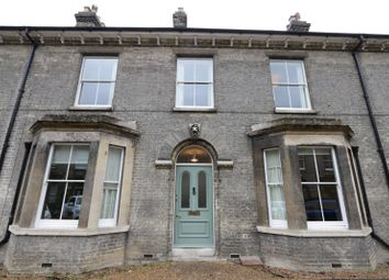 Thumbnail 4 bed terraced house to rent in Claremont, Cambridge, Cambridgeshire