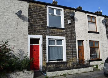 Thumbnail 2 bed terraced house for sale in Cardinal Street, Burnley