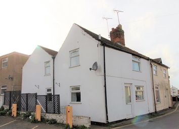 Thumbnail 3 bed cottage for sale in Reynard Street, Spilsby, Lincolnshire