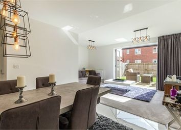 4 bed town house for sale in Green Shank Drive, Mexborough, South Yorkshire S64