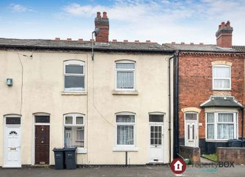 Thumbnail 2 bed terraced house to rent in Eva Road, Birmingham