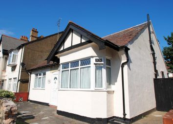 Thumbnail 4 bedroom detached bungalow for sale in Silverdale Avenue, Westcliff-On-Sea