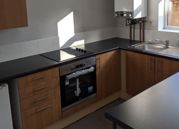 Thumbnail Room to rent in Forest Road West, Nottingham