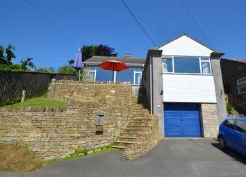 Thumbnail 3 bed detached bungalow for sale in Far Westrip, Stroud