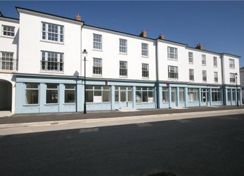 Thumbnail 2 bed flat for sale in Abbey Court, Poundbury, Dorchester
