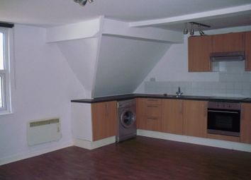 Thumbnail 1 bed flat to rent in Chester Road, Macclesfield