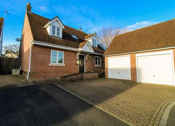 4 bed detached house for sale in The Pippins, Dinsdale Close, Colchester CO4