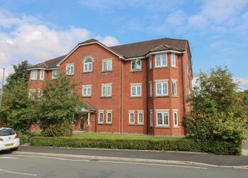 Thumbnail 2 bed flat for sale in Samuel House, Sandileigh Drive, Off Crompton Way, Bolton