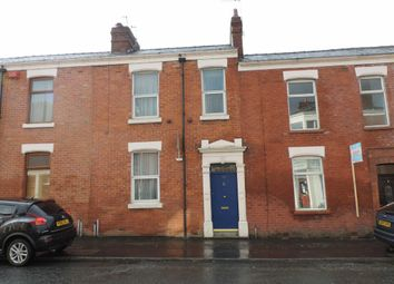 Thumbnail 3 bedroom terraced house to rent in Manchester Road, Frenchwood, Preston